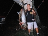 Tuhan James with the BIG Ulua that didn't get away!